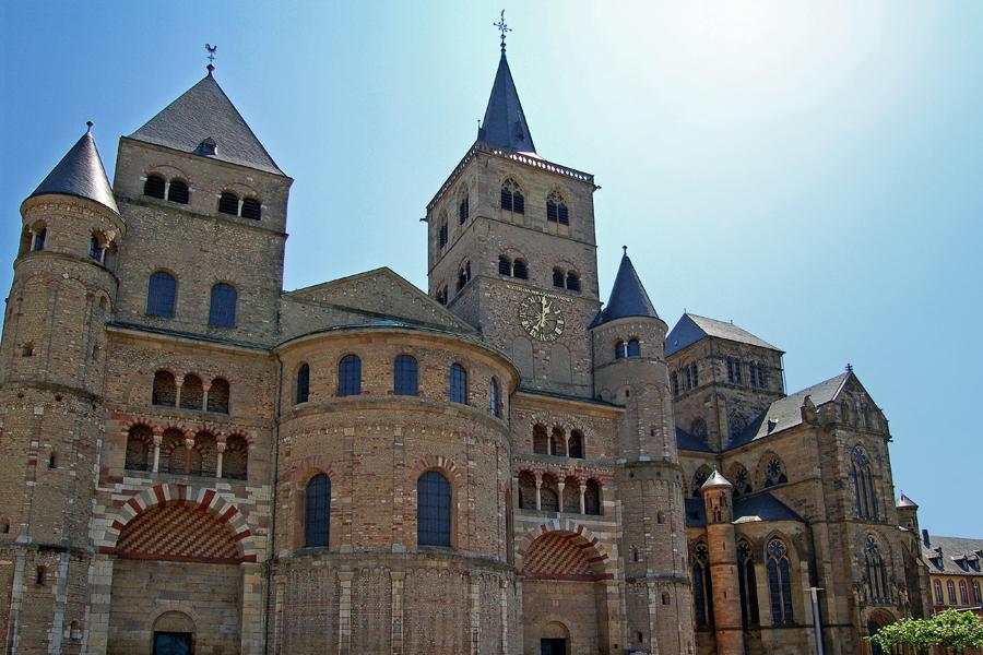 Dom | Trier