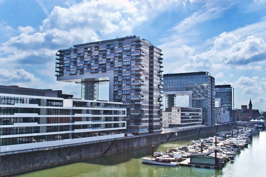 Zollhafen | Köln