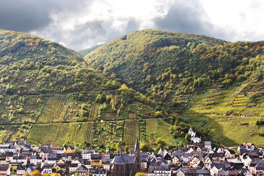 Dorf | Mosel