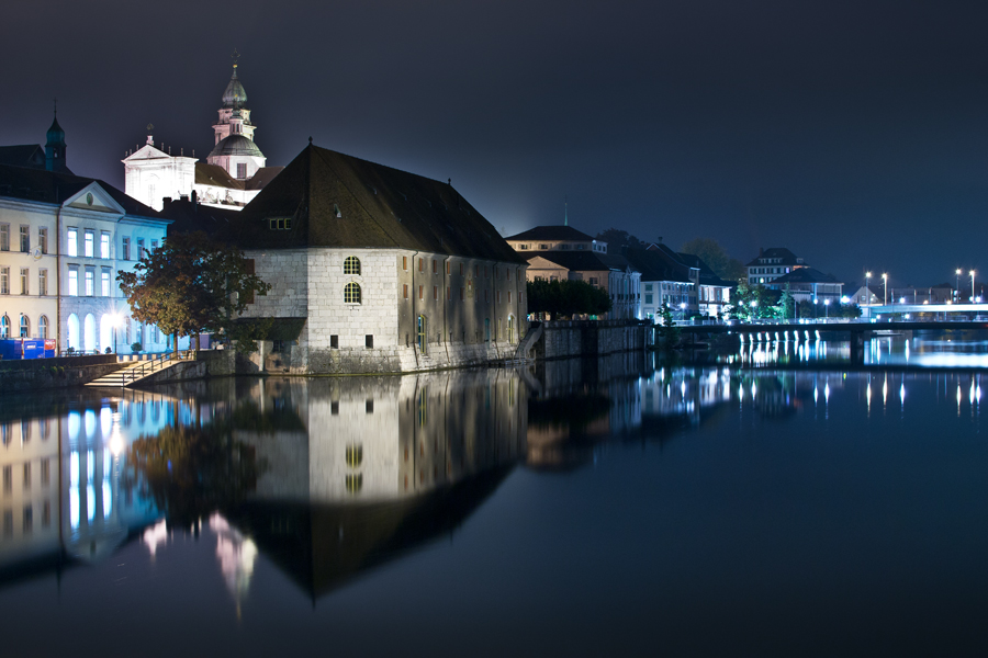 Solothurn_Aare