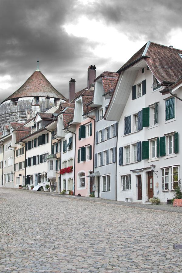 Solothurn_Strasse