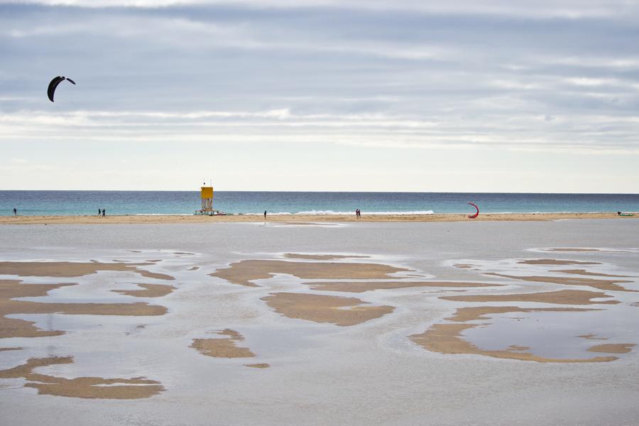 Am Strand | Fuerteventura