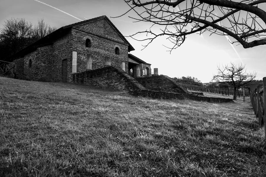 Villa Urbana | Longuich