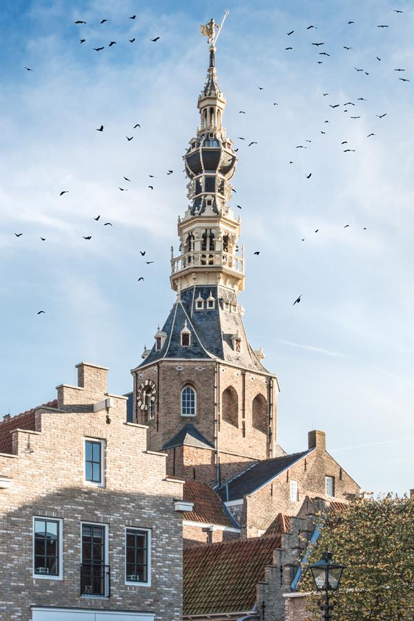 Vogelturm | Zierikzee
