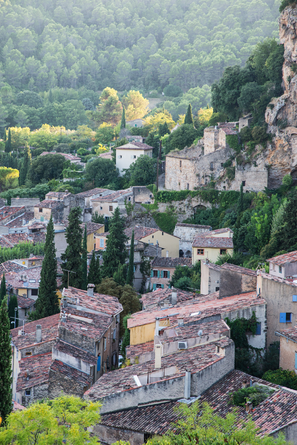 Cotignac | Provence